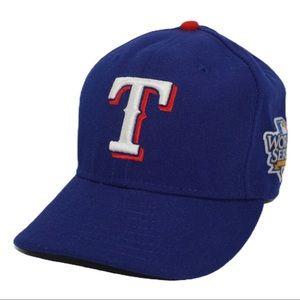 New Era Texas Rangers Baseball Hat